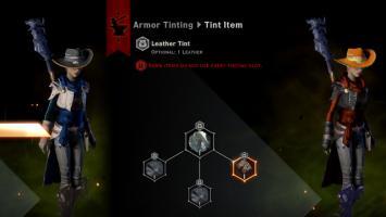 В Dragon Age: Inquisition появится возможность перекрашивать броню