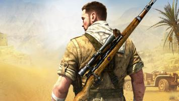 Разработчики Sniper Elite считают, что Metacritic иоценки врецензиях «неимеют значения»