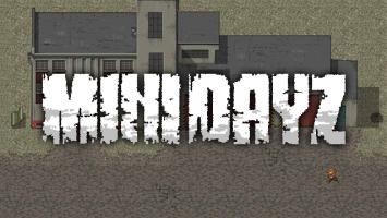 Патч 1.2.0 для MiniDayZ добавил крафт предметов и больше зомби