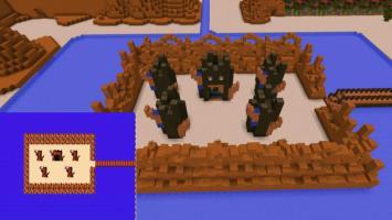 The Legend of Zelda получит ремейк в Minecraft