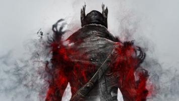 Игровая история Bloodborne в сюжетном трейлере