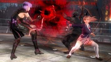 Dead orAlive5: Last Round наXbox One страдает отвылетов и«фризов»