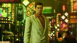 Прохождение демо Yakuza Zero на PS4 в 1080p/60fps