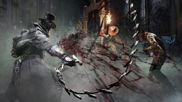 Разработчики Bloodborne рассказали о сходстве игры с Demon's Souls