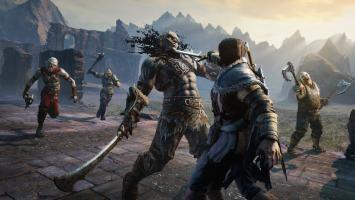 Игроки истребили 5,65 миллиарда орков в Shadow of Mordor