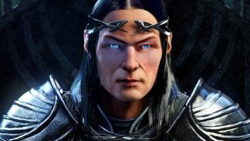 Остановите Саурона в новом DLC The Bright Lord к игре Middle-earth: Shadow of Mordor