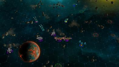 Релиз Sid Meier's Starships состоится в марте