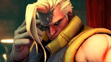 В Street Fighter 5 состоится долгожданное возвращение Чарли Нэша