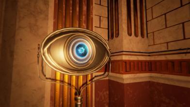 На этой неделе в Steam выходит Pneuma: Breath of Life с поддержкой Oculus Rift