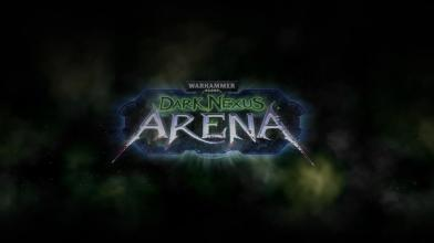 Warhammer40.000: Dark Nexus Arena— новая MOBA дляPC