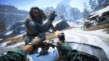 Загляните в Долину Йети на следующей неделе в Far Cry 4
