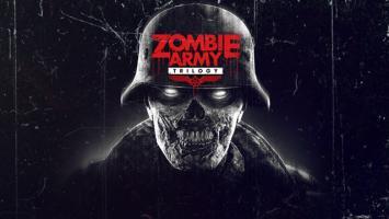 Война предстает настоящим адом в новом трейлере Zombie Army Trilogy