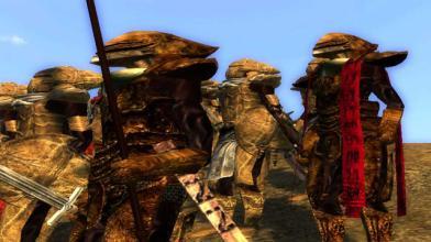Модификация The Elder Scrolls: Total War покажет события в промежутке между Morrowind и Oblivion