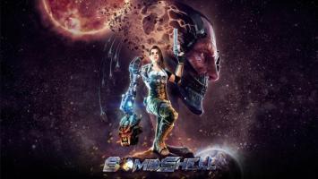 Первый геймплейный трейлер Bombshell от 3D Realms