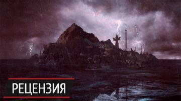Остров невезения: рецензия на первый эпизод Resident Evil: Revelations 2