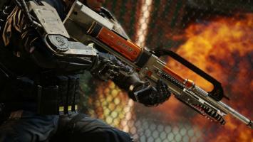 Новое оружие в ролике Ascendance DLC для Call of Duty: Advanced Warfare