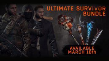 Хардкорный режим и Ultimate Survivor Bundle для Dying Light выходят 10 марта