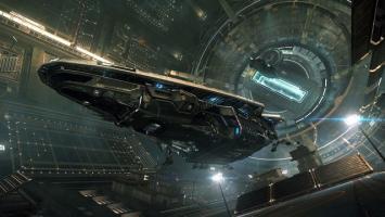 Новый геймплейный трейлер Elite: Dangerous для PC и Xbox One