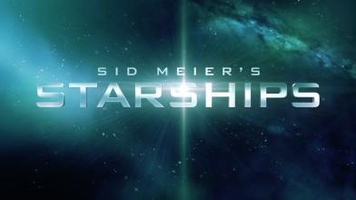 Геймплей Sid Meier's Starships на iPad