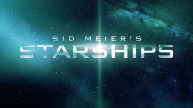 Геймплей Sid Meier's Starships на iPad
