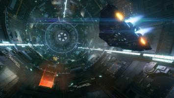 Elite: Dangerous выйдет на PS4 после периода эксклюзивности на Xbox One