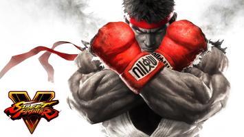 Релиз Street Fighter 5 состоится весной 2016 года на PC и PS4