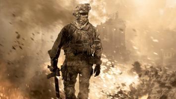 Более 50 000 фанатов требуют ремейка Modern Warfare 2 для PS4 и Xbox One