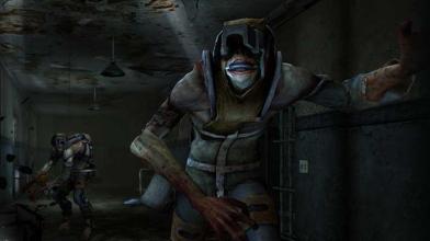 Новой игрой разработчиков Prey 2 стал мобильный хоррор Lost Within