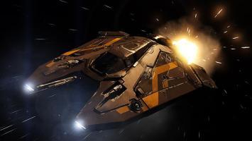 Для Elite: Dangerous вышел апдейт Wings 1.2