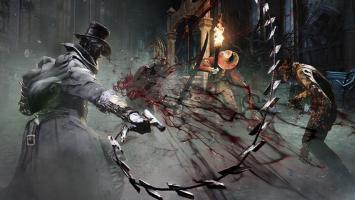 Прохождение Bloodborne займет порядка 40 часов