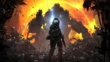 Винс Зампелла подтвердил разработку Titanfall 2 для PC, PS4 и Xbox One