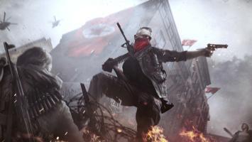 Релиз Homefront: The Revolution сместился на 2016 год