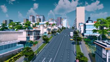 Градостроительный симулятор Cities: Skylines уже разошелся тиражом более чем в 250 тысяч копий