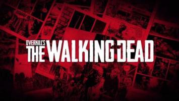 The Walking Dead от студии Overkill будет похожа на Payday