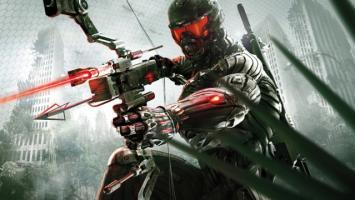 Crytek подписала лицензионное соглашение с неназванной фирмой