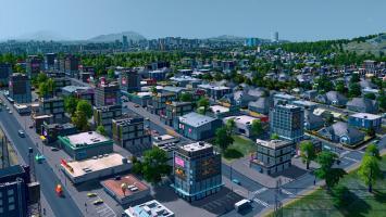 Cities: Skylines удвоила показатель продаж