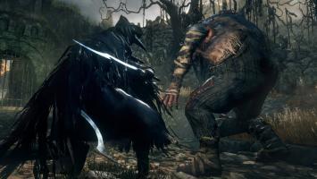 Хидетака Миядзаки рассказал о подготовке к запуску Bloodborne и отношениях с Sony