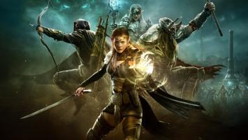 Сегодня The Elder Scrolls Online избавилась от платной подписки