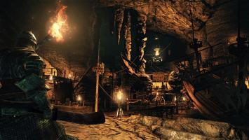 Dark Souls 2: Scholar of the First Sin предстает во всей красе на новых скриншотах