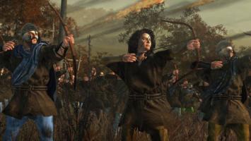 В Total War: Attila приходят кельты