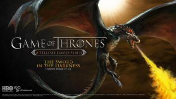 В третьем эпизоде Game of Thrones, вероятно, появится дракон Дрогон