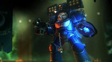 Space Hulk: Ascension станет последним тайтлом от Full Control