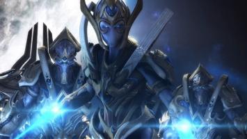 Legacy of the Void завершит историю StarCraft