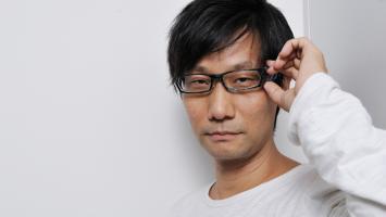Кодзима подтвердил свое участие в разработке Metal Gear Solid 5: The Phantom Pain