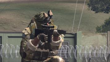 DLC Marksmen для Arma 3 выйдет в начале апреля