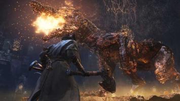 В Bloodborne оказалось меньше оружия, чем в Dark Souls, но больше вариантов кастомизации