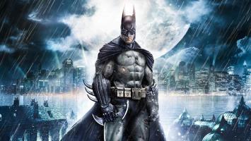 По слухам, готовится ремастеринг оригинальных игр Batman: Arkham для PS4 и Xbox One