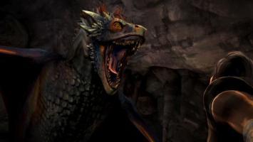 Релизный трейлер третьего эпизода Game of Thrones