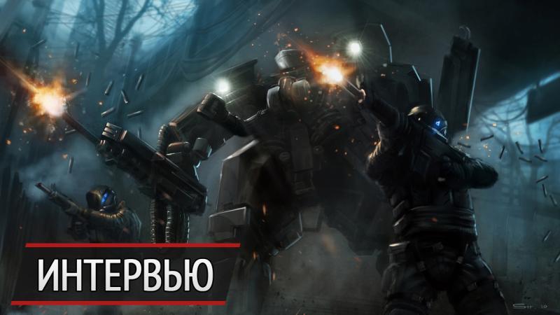 «Blacklight: Retribution— последняя война человечества»,— интервью спродюсером локализованной версии Blacklight