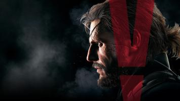Хидео Кодзима вернулся на постеры Metal Gear Solid 5